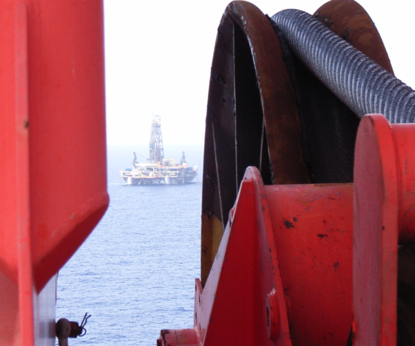 Offshore Oil & Gas Archives - IRO