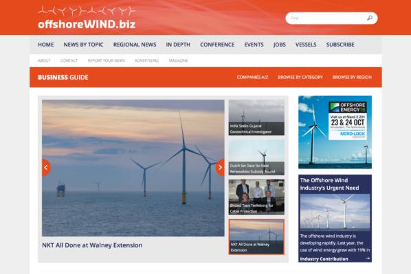 offshoreWIND.biz