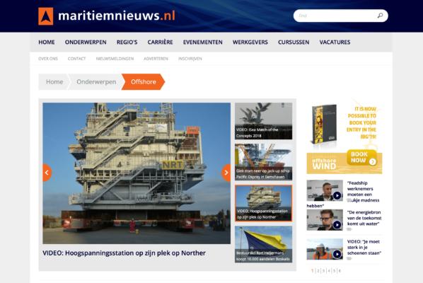 maritiemnieuws.nl