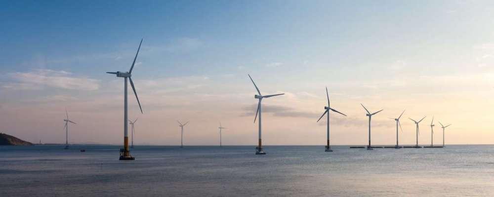 Nederlandse offshore wind bedrijven bundelen krachten aan de Amerikaanse Oostkust