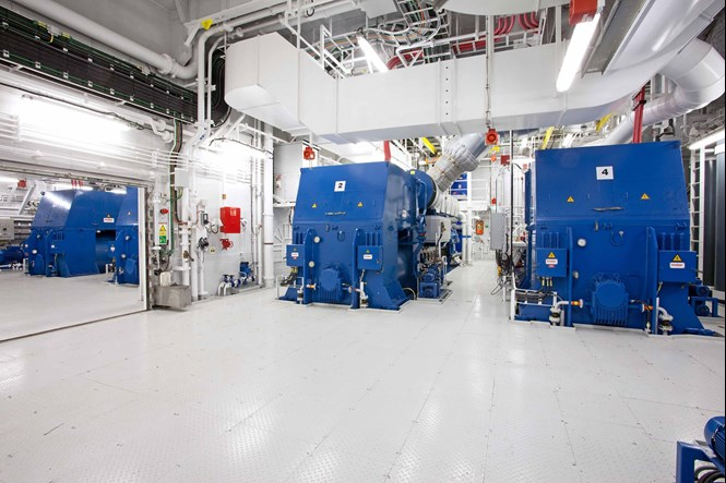 Learn all about power grid integrity from Bakker Sliedrecht during OTC Houston 2018