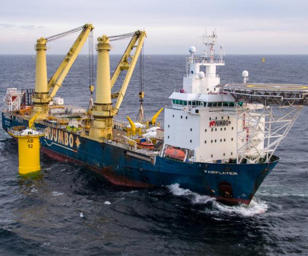 Offshore Renewables Archives - IRO