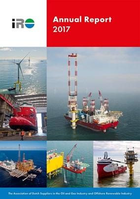 IRO Annual Report 2017 now online!