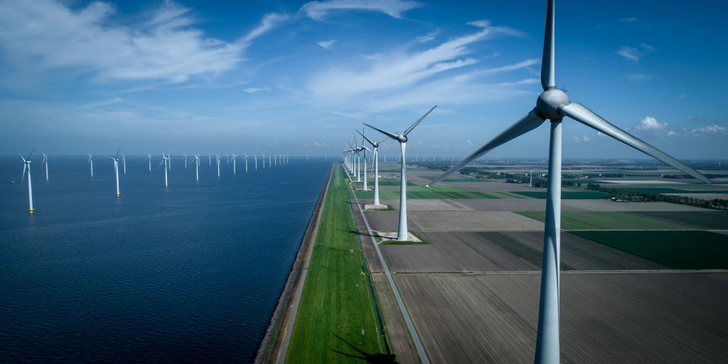 Atlas Professionals wins recruitment contract with Siemens Gamesa in The Netherlands
