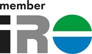 Do you already use the IRO member logo?