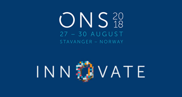 DON'T MISS YOUR SPOT AT ONS 2018!
