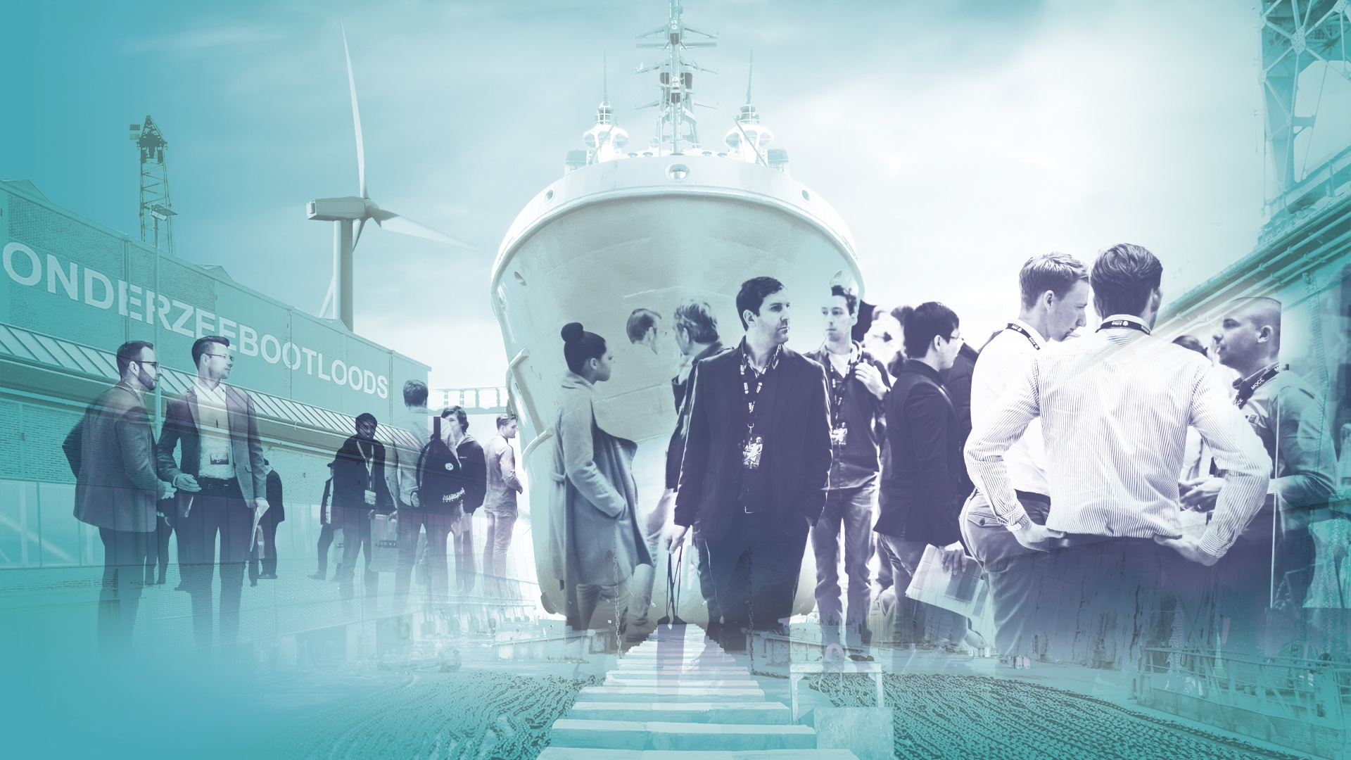 Navingo Career Event – Kick-start your career in the maritime, offshore and energy sector