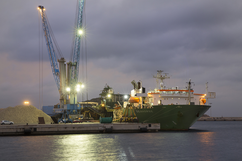 DEME Offshore provides the most comprehensive offering to offshore oil, gas and renewable energy customers