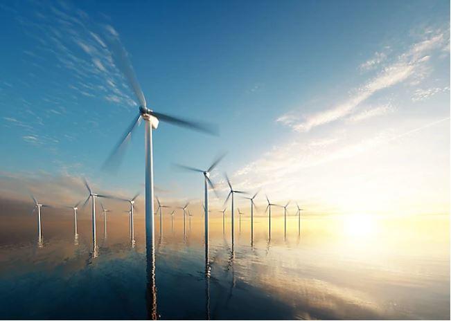 Consortium Witwind tendert voor Hollandse Kust (Zuid) III en IV