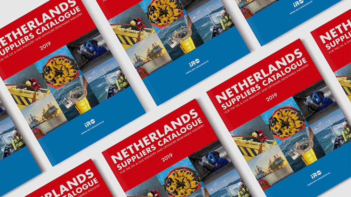 Netherlands Suppliers Catalogue 2019 – out now!
