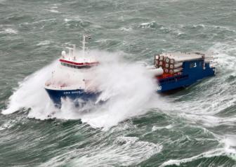 Uitspraak Raad van State potentieel gevaarlijk voor Nederlandse zeevaart