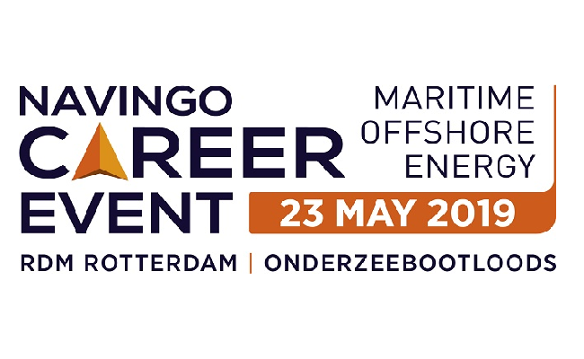 Developing skills during the Navingo Career Event