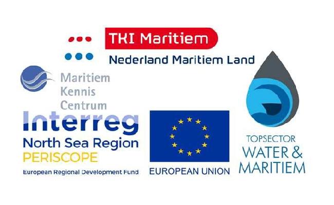 Uitnodiging voor het onderwerp 'Blue Growth' op de werksessie 'Maritime with a Mission' op 8 mei 's ochtends (Ahoy)