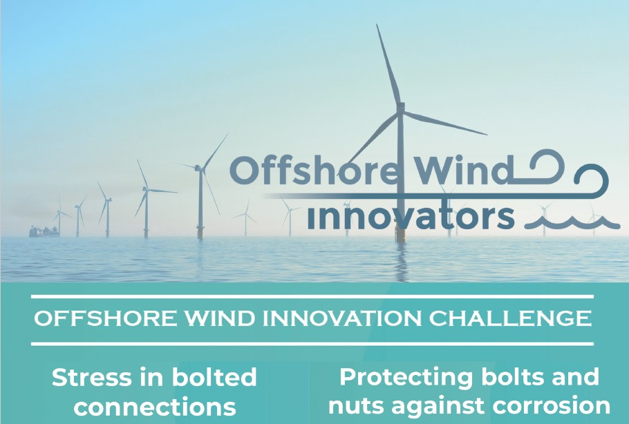 Call for proposals Offshore Wind Innovation Challenge