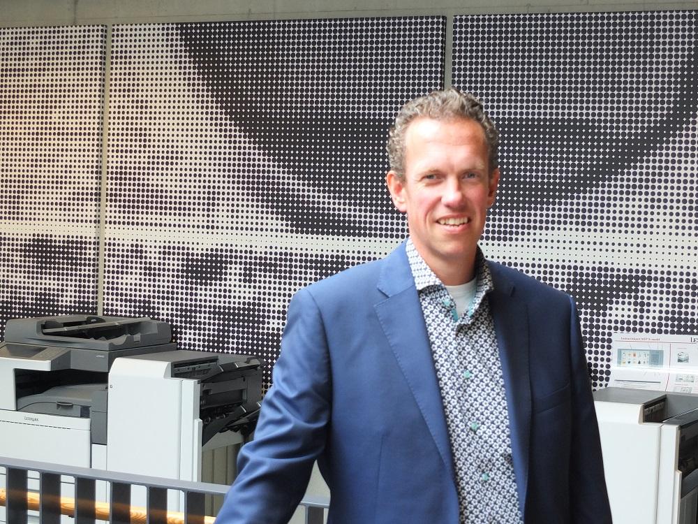 Koen Stephan benoemd tot nieuwe voorzitter CvB van SOMA College en Bedrijfsopleidingen