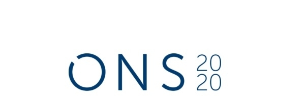 ONS 2020 Goes Digital, starting Monday 31 August!