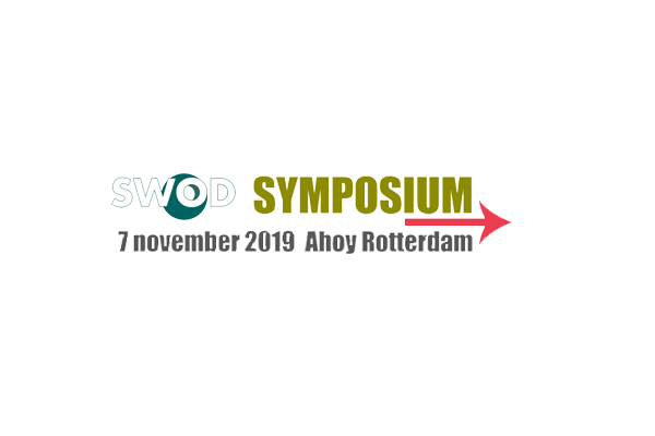 SWOD Symposium – 7 november – Europort