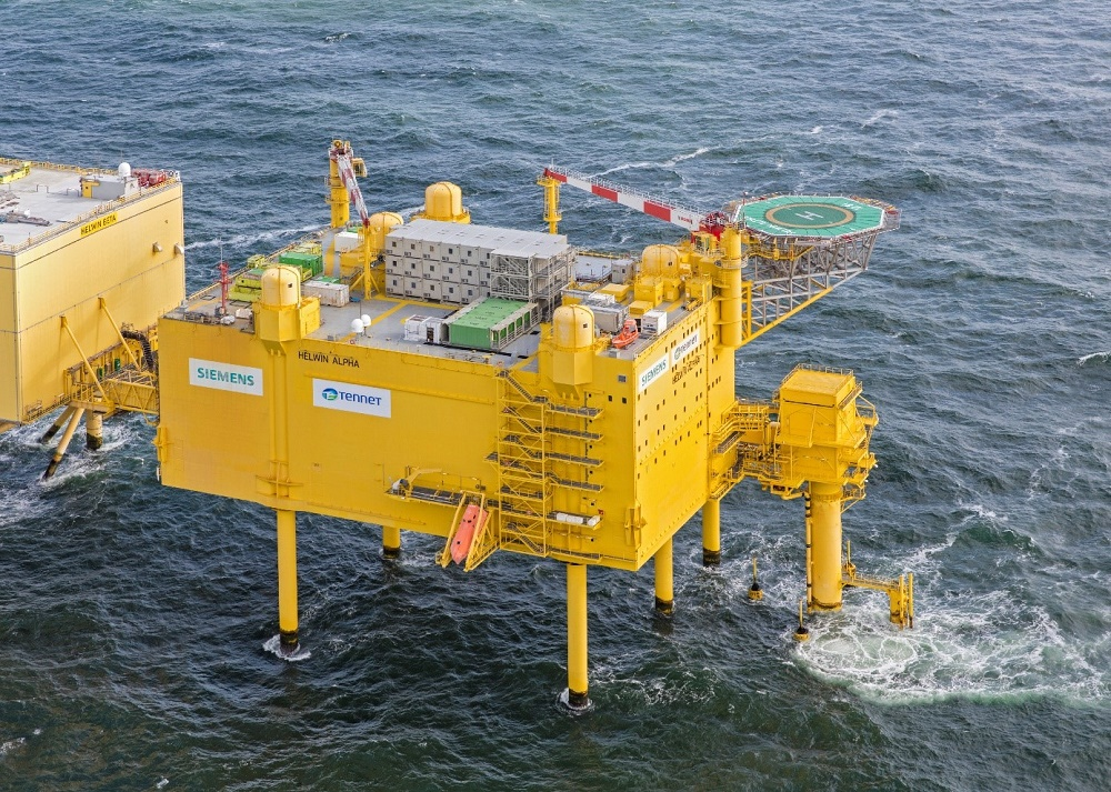 ELA Container Offshore wins EU tender on Accommodation Containers