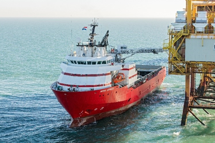 A1 Offshore Solutions ApS and Kenz Figee teamed up