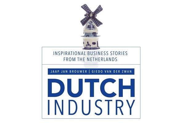 Expo 2020 Dubai – Dutch Industry koffietafelboek