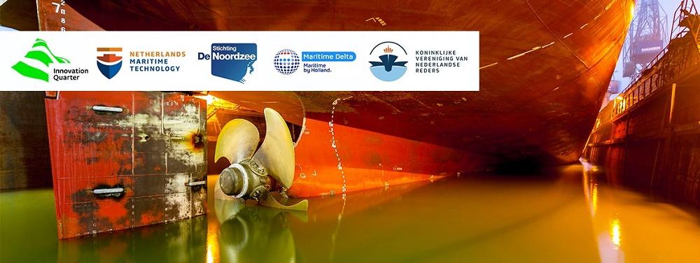 Duurzame Tour maritieme sector is belangrijke stap voor schonere zeevaart