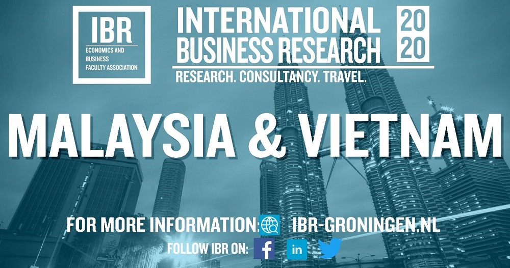 International Business Research 2020 Malaysia & Vietnam