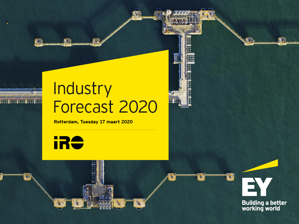 EY-IRO Industry Forecast 2020: overview of an innovative audio webcast
