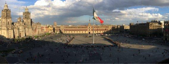 Handelsmissie Mexico met minister-president Rutte 21 – 24 april 2020