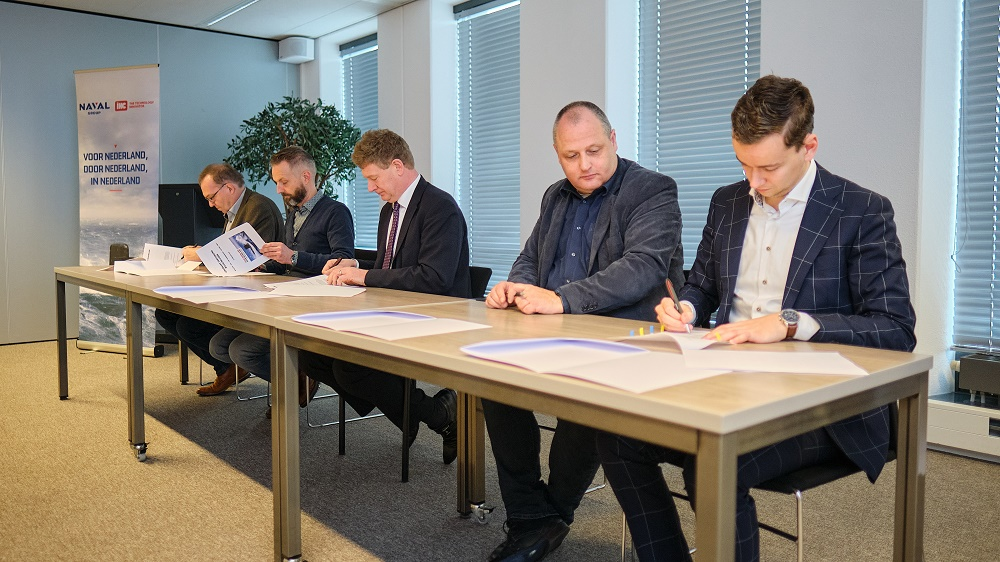 Royal IHC and Trade Unions work together for Dutch submarine replacement programme