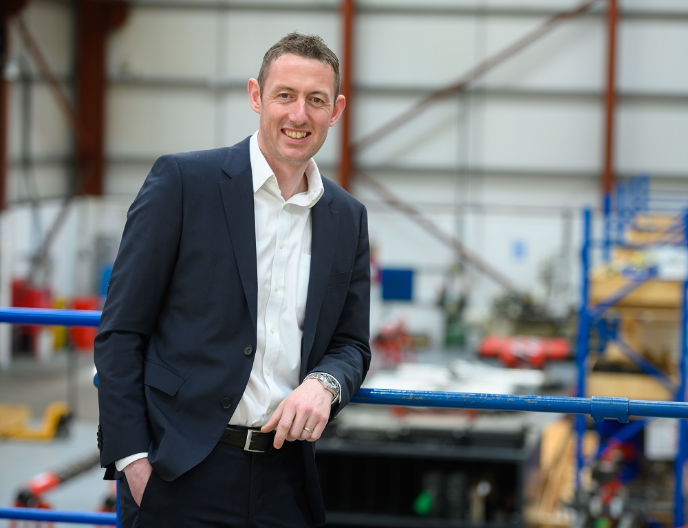 Paradigm Drilling Services Appoint Global Business Leader