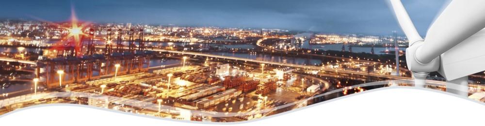 Internationale virtuele matchmaking tijdens WindEnergy Hamburg 2020 (1-4 december)