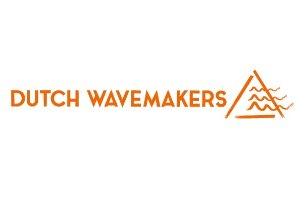 We are the Dutch Wavemakers