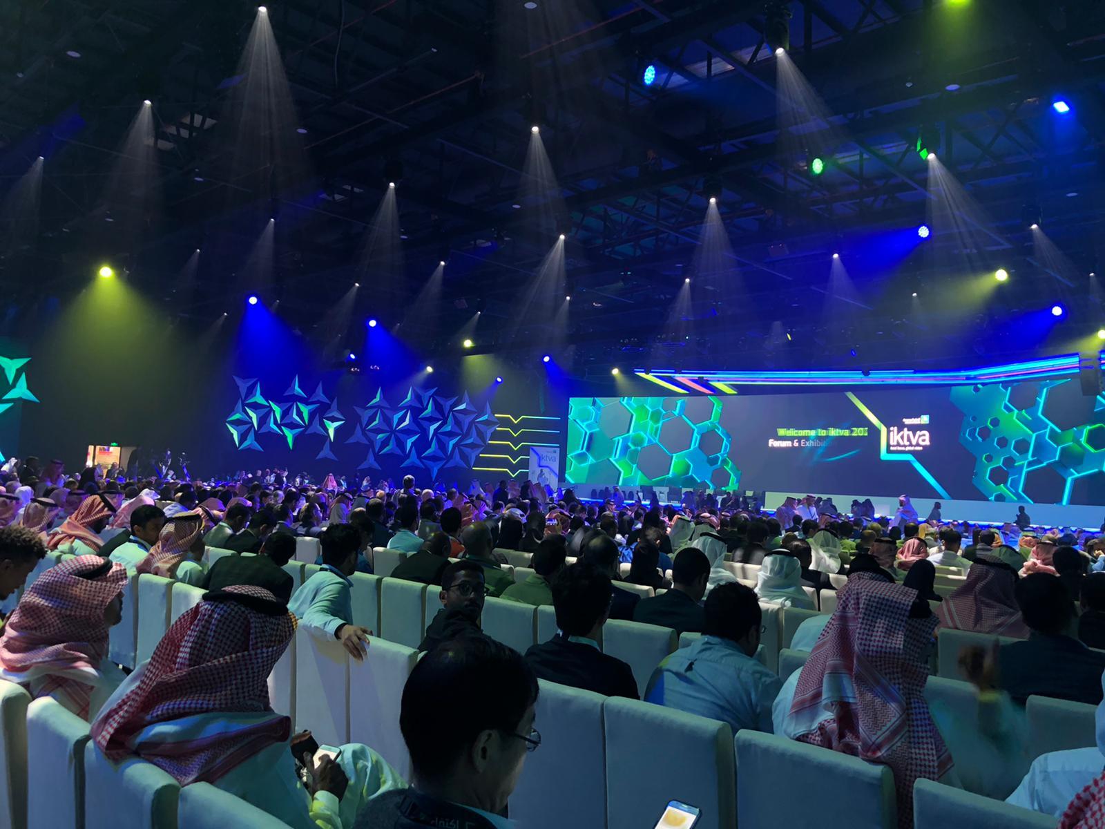 Company visit to Kingdom of Saudi Arabia and Kingdom of Bahrain, 23-26 February 2020