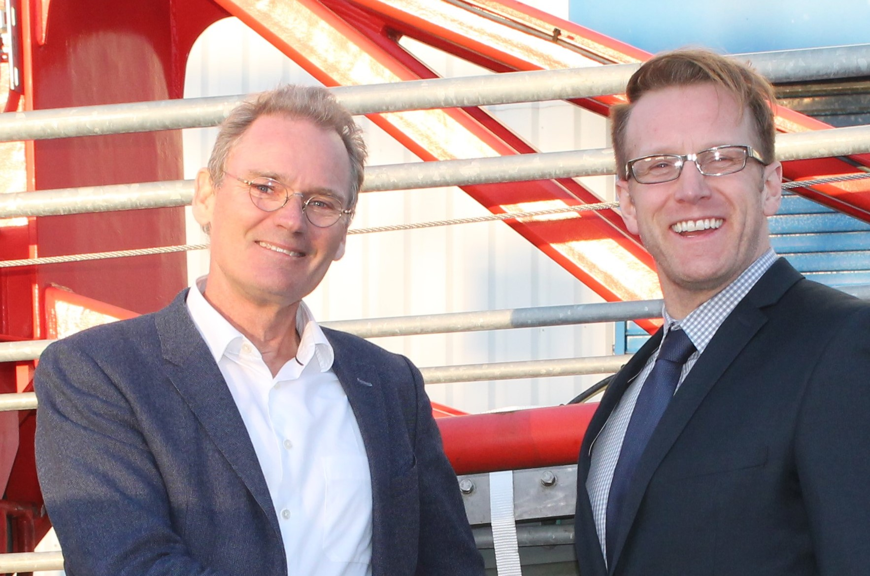 Offshore equipment specialist KenzFigee expands global foorprint to the UK