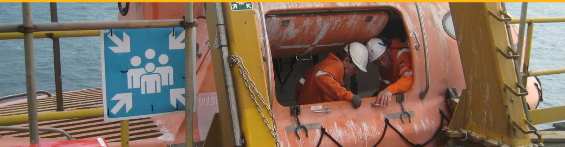 Wijziging offshore arbeidstijden in verband met corona-virus