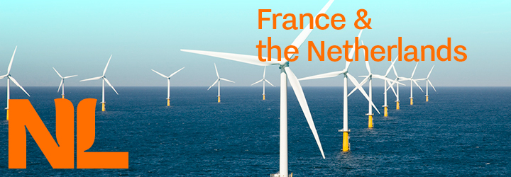 Virtual Trade Mission Offshore Wind Energy France, 2-9 July (deadline for registration: 22 June 2020!)