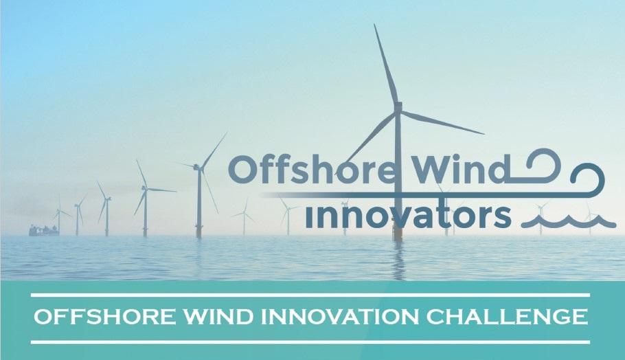 Kick-off Offshore Wind Innovation Challenge 2020!