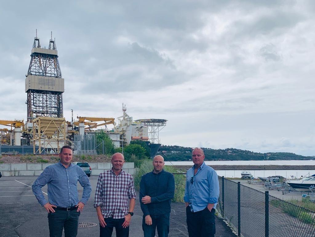 Dutch Van Aalst Group launches Nortek Services AS
