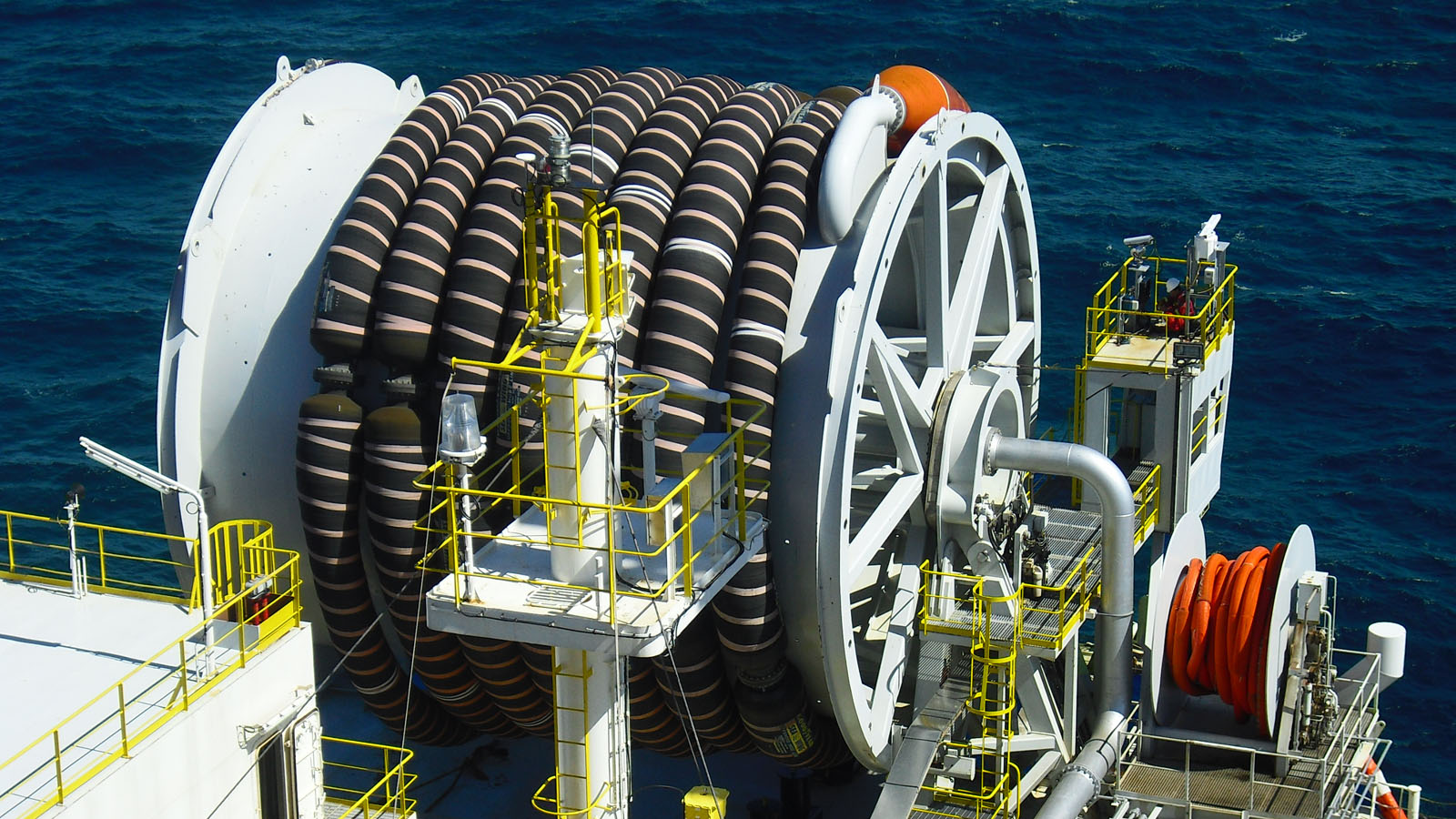 Royal IHC awarded major contract for supply of FPSO Equipment for Yinson