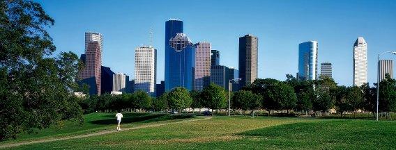 Virtuele handelsmissie Energy 2.0 naar Houston, Texas