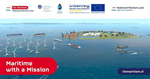 """Programma TKI event """"Denk mee met het Masterplan Emissieloze Maritieme Sector"""" bekend!"""