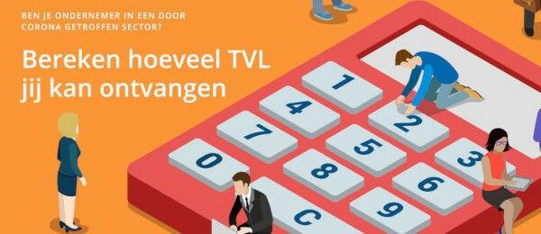 Aanvraag voor TVL vierde kwartaal nu mogelijk met corona calculator