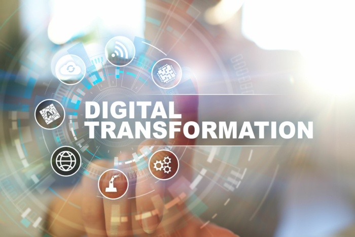 Terugblik drieluik webinar Digitale Transformatie