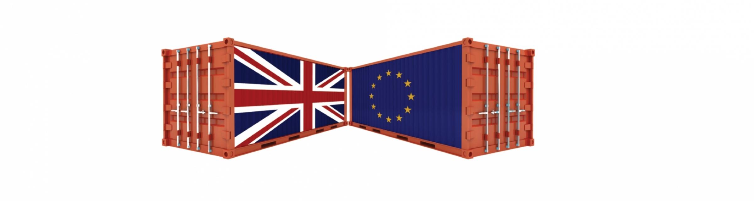 Webinar Brexit – De gevolgen voor de handel tussen de EU en het VK op 3 december
