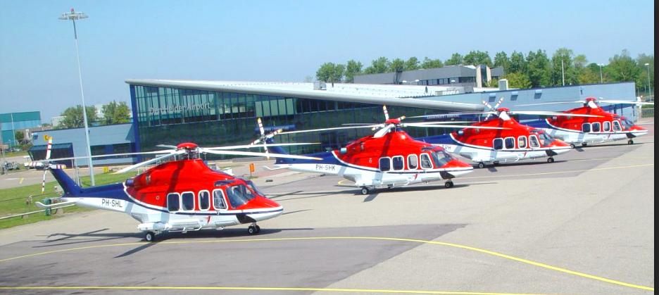 COVID-19 procedures NOGEPA and Den Helder Airport per 3-12-2020
