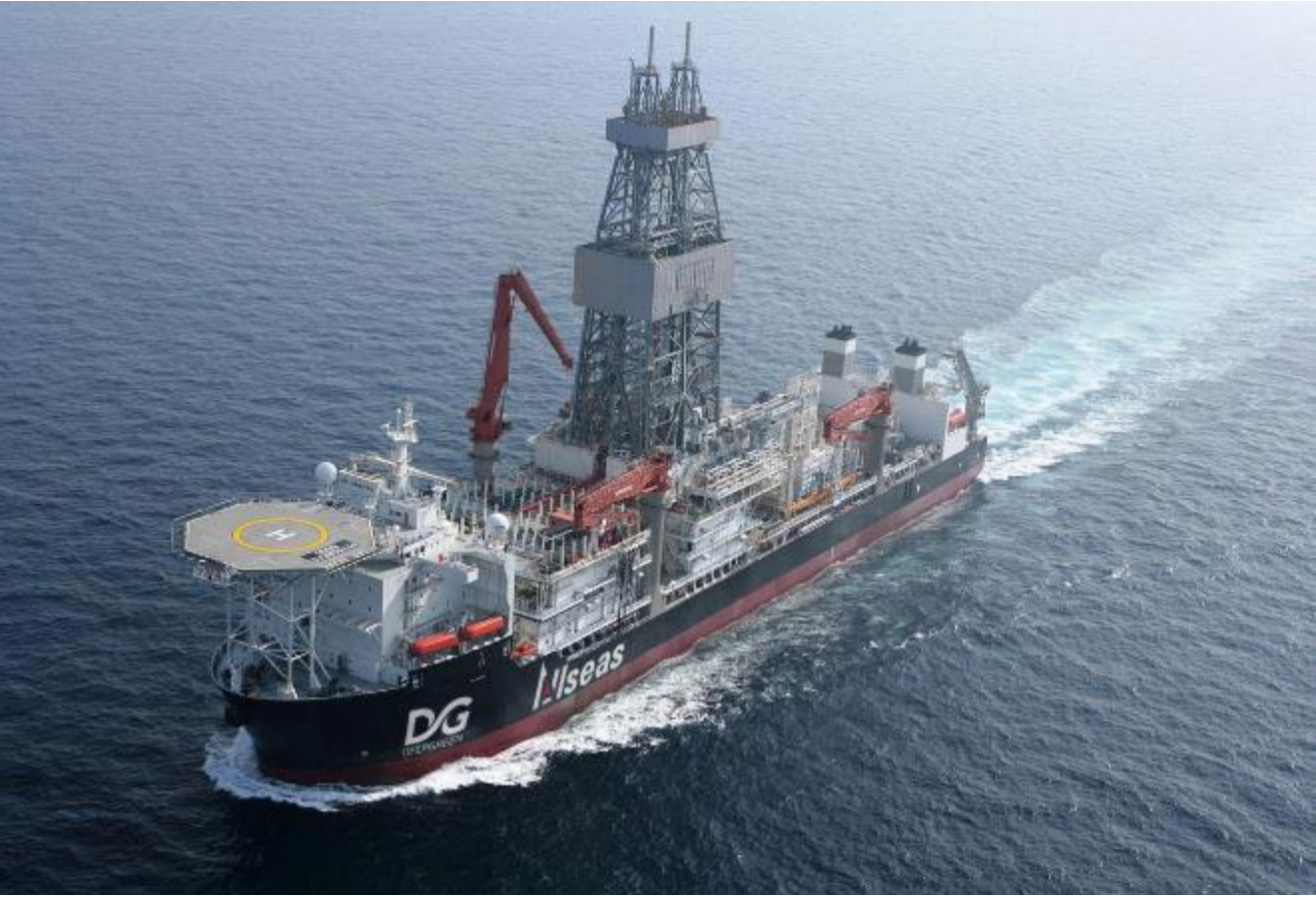 Allseas selects Seatools for deep-sea mining equipment