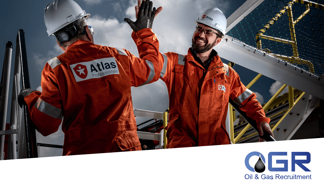 It is with great pleasure that Atlas Professionals announces the partnership with Oil & Gas Recruitment (OGR), based in Constanta, Romania