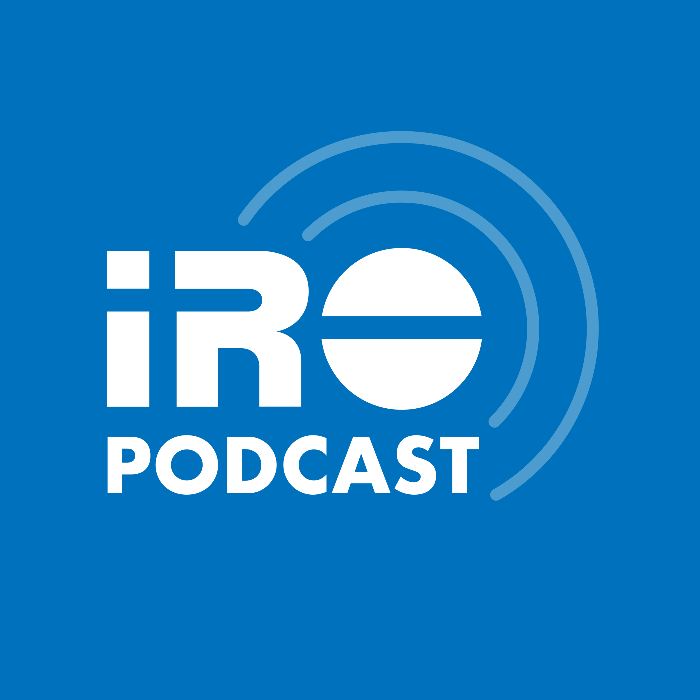 IRO Podcast