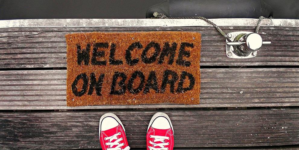 Welcome on board! Wij zoeken een Event & CRM Manager