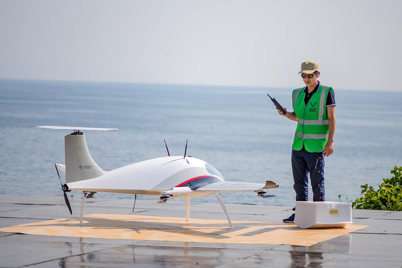 Groningen krijgt nieuw testcentrum voor drones